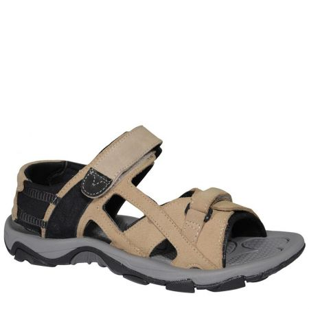 Мъжки Сандали MORE MILE Best Group Sun Mens Sandals - Nude 508273