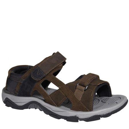 Мъжки Сандали MORE MILE Best Group Sun Mens Sandals - Nude 508274