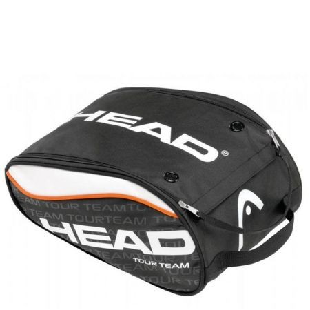 Чанта За Обувки HEAD Tour Team Shoebag SS14 400995 WHBK - 283384