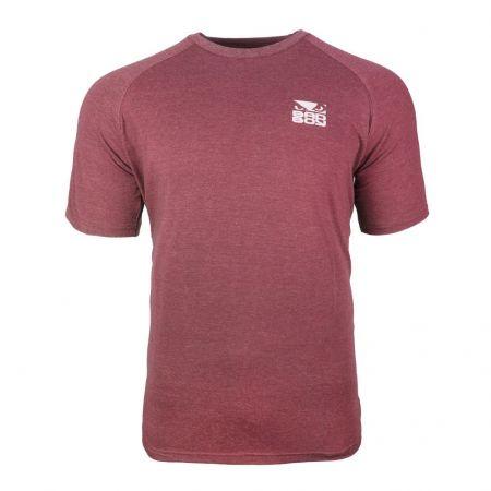 Мъжка Тениска BAD BOY Icon T-Shirt Short Sleeves 507942