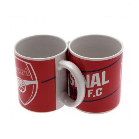 Чаша ARSENAL Mug ES 500561e 11384