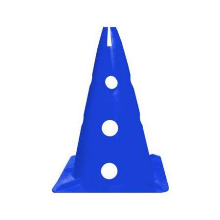 Конус С Дупки MAXIMA Cone With Holes 30 Cm/Ø30 Mm 503157 200865-Blue