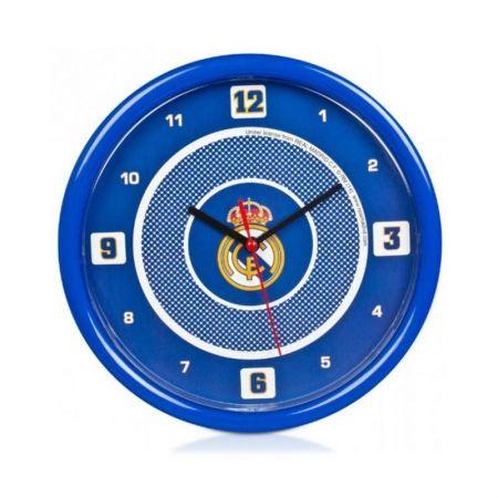 Стенен Часовник REAL MADRID Wall Clock 501144