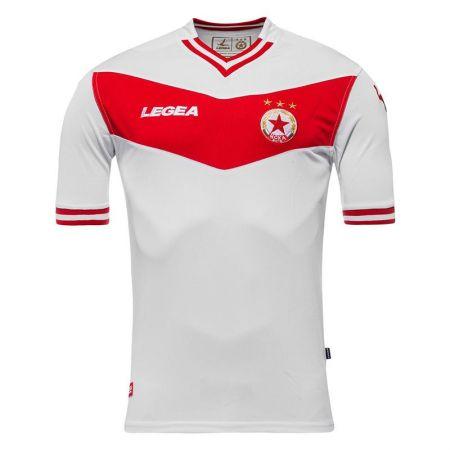 Официална Фланелка ЦСКА CSKA Away Shirt 2014-2015 501189a
