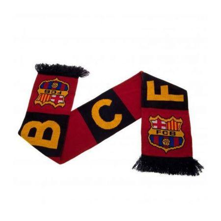 Шал BARCELONA Bar Scarf 500894c u55scababa-13148