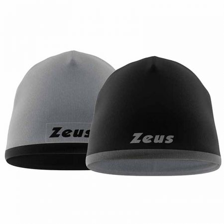 Двулицева Зимна Шапка ZEUS Reversible Zuccotto Bikolor 1514 507512 Zuccotto Bikolor