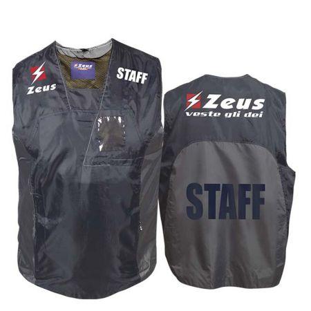 Тренировъчен Потник ZEUS Casacca Multi 0115 506455 Casacca Multi