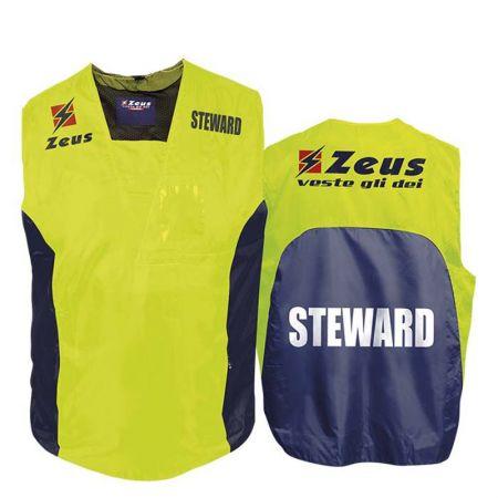 Тренировъчен Потник ZEUS Casacca Multi 0901 506453 Casacca Multi