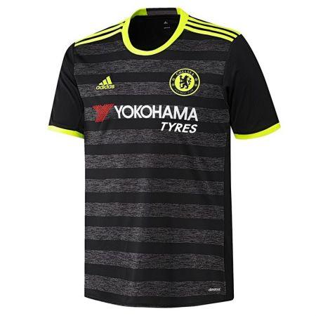 Официална Фланелка Челси CHELSEA Mens Away Shirt 16-17 504140