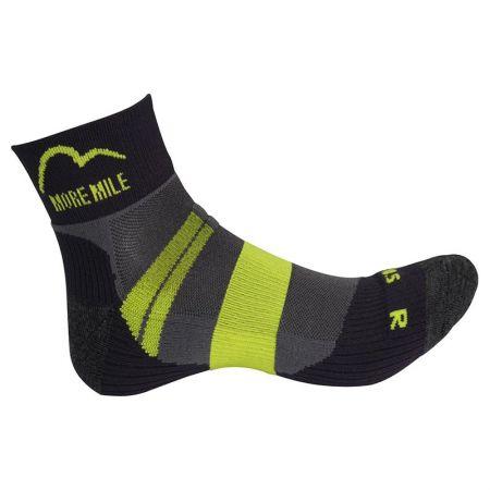 Мъжки Чорапи MORE MILE Endurance Running Socks 509564 MM2685