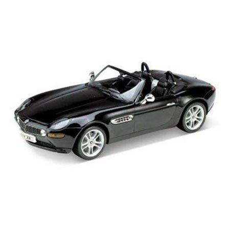 Количка BMW Z8 1:18 Cm 503279 210366-Black