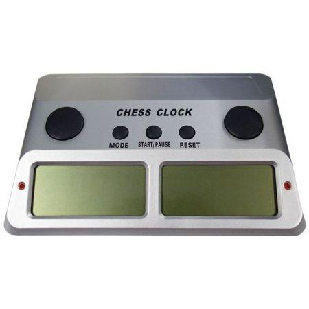 Електронен Часовник За Шах MAXIMA Electronic Clock For Chess 503031