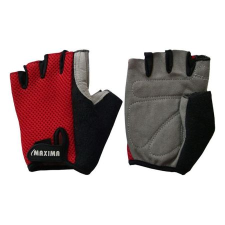 Ръкавици За Фитнес MAXIMA Fitness Gloves 502999 400529-Red