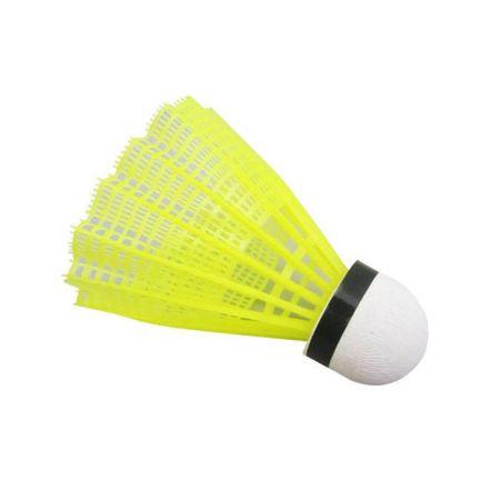 Перце За Бадминтон MAXIMA Badminton Shuttlecocks 3 Pcs 502097 200338