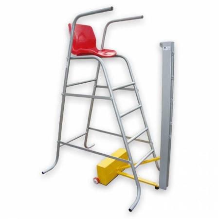 Съдийски Стол За Бадминтон MAXIMA Judging Chair for Badminton 502121