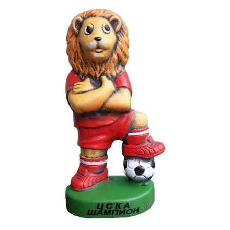 Касичка CSKA Money Bank Lion 501053