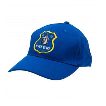 Шапка EVERTON Core Baseball Hat 500400
