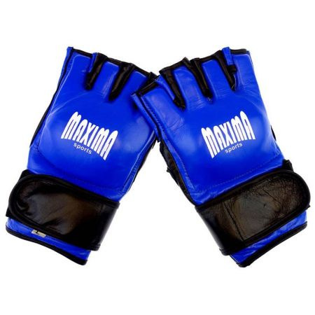 Ръкавици За MMA MAXIMA MMA Gloves  502553 200785-Blue