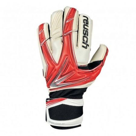 Вратарски Ръкавици REUSCH Keon Pro Q1 400056 KEON PRO Q1 RED/WH/3170805-301