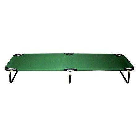 Сгъваемо Легло MAXIMA Folding Bed 503971 600219-green