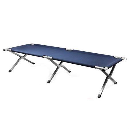 Сгъваемо Легло MAXIMA Folding Bed 503961 600225-navy blue