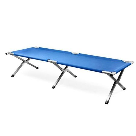 Сгъваемо Легло MAXIMA Folding Bed 503962 600225-blue
