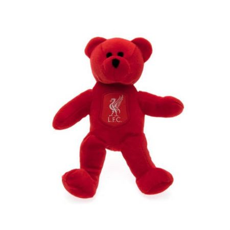 Плюшено Мече LIVERPOOL Mini Bear SB 500012 y62bsblv-6240