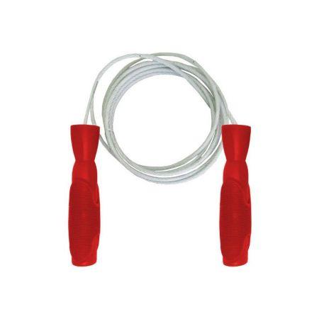 Въже За Скачане MAXIMA Speed Rope 2.5 M 502812 200273-Red
