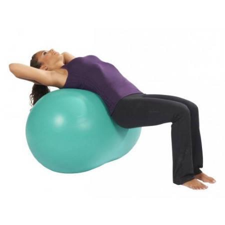 Тренировъчна Ролер Топка MAXIMA Training Physio Roll Ball 502377 200674  изображение 2