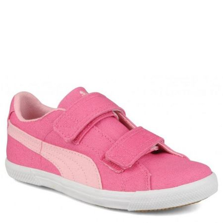 Бебешки Обувки PUMA Benecio Canvas V 300292