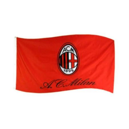 Знаме MILAN Flag SL
