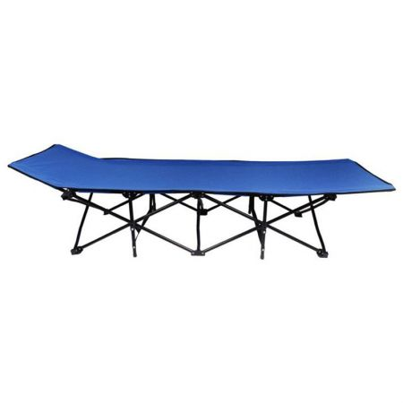 Сгъваемо Легло MAXIMA Folding Bed 503966 600218-blue