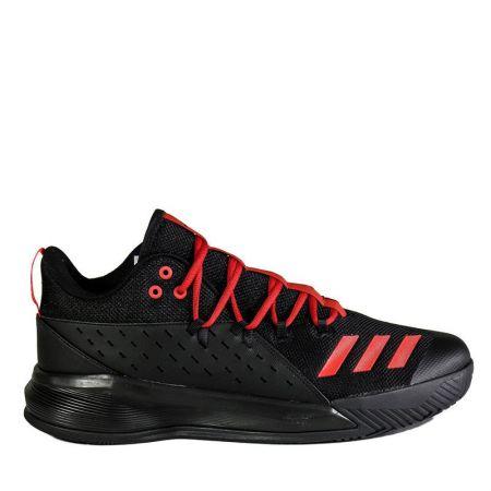 Мъжки Баскетболни Обувки ADIDAS Street Jam Trainers
