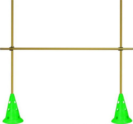 Конус С Дупки MAXIMA Cone With Holes 30 Cm/Ø30 Mm 503155 200865-Green изображение 3