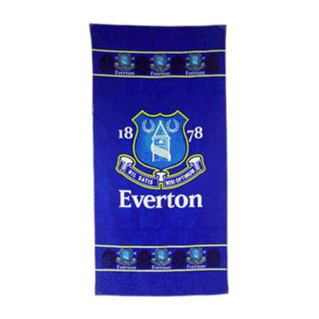 Кърпа EVERTON Cotton Beach Towel 500183