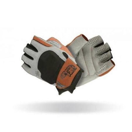 Ръкавици За Фитнес MAD MAX Fitness Gloves Crazy 402026