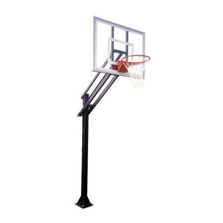 Фиксирана Баскетболна Конструкция MAXIMA Fixed Basketball Design 502037 B006