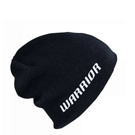 Зимна Шапка WARRIOR New Beanie 401546 WPHM301 BK