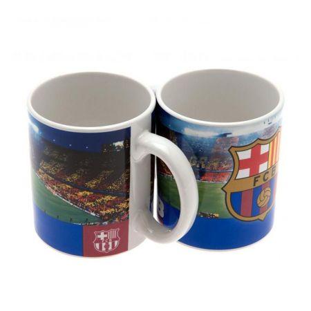 Чаша BARCELONA Mug SD 500349a t05mugbasd