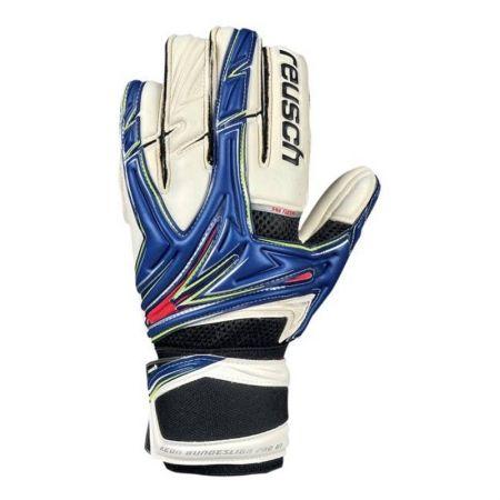 Вратарски Ръкавици REUSCH Keon Pro G1 Bundesliga 401112 KEON PRO G1 BUNDESLIGA MARIN/WH/3170907-462