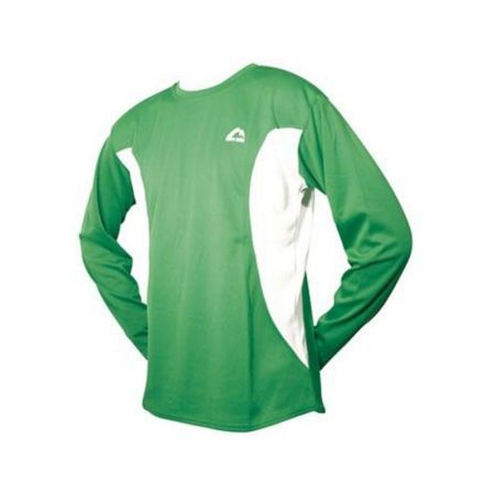 Детска Блуза MORE MILE Long Sleeve Junior Running Top 508866