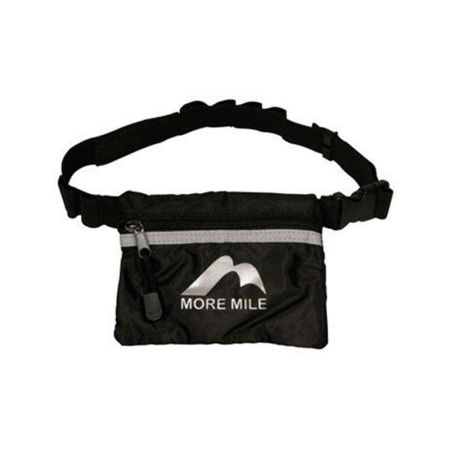 Чанта MORE MILE Trail Running Waist Bag 509002 MMGelBelt