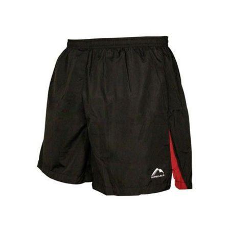 Мъжки Къси Панталони MORE MILE 5 Inch Baggy Run Short 508415