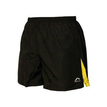 Мъжки Къси Панталони MORE MILE 5 Inch Baggy Run Short 508413