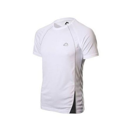 Мъжка Тениска MORE MILE Palermo Short Sleeve Mens Running Top 508512