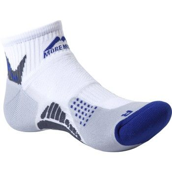 Мъжки Чорапи MORE MILE San Diego Running Socks 509124 MM1381