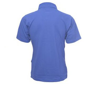 Мъжка Тениска MORE MILE Short Sleeve Mens Polo Shirt 508515 MMSSPOLOMROY изображение 2