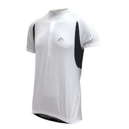Мъжка Тениска MORE MILE Short Sleeve Mens Cycle Jersey 508524  MM1422