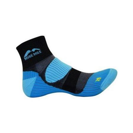 Дамски Чорапи MORE MILE London Ladies Running Sock 509176