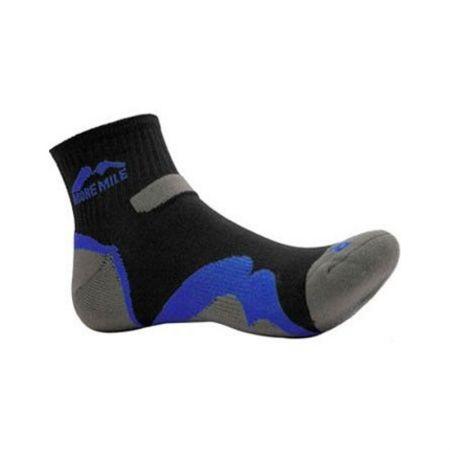 Мъжки Чорапи MORE MILE The Oregon Trail Running Socks 509102 MM1482